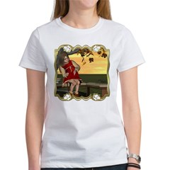 Little Miss Muffet Tee
