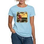 Little Miss Muffet Women's Light T-Shirt