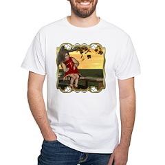 Little Miss Muffet Shirt