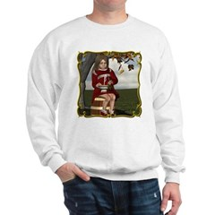 Little Miss Tucket Sweatshirt