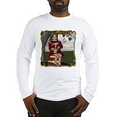 Little Miss Tucket Long Sleeve T-Shirt