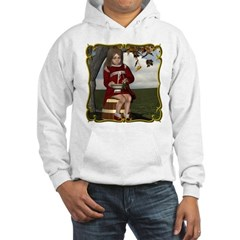 Little Miss Tucket Hoodie