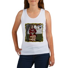 Little Miss Tucket Women's Tank Top