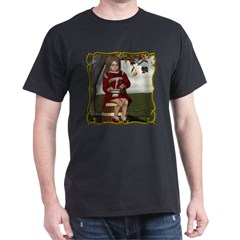 Little Miss Tucket T-Shirt