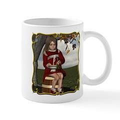 Little Miss Tucket Mug