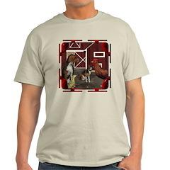 The Little Red Hen T-Shirt