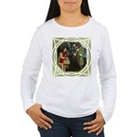 LRR - In the Forest Women's Long Sleeve T-Shirt