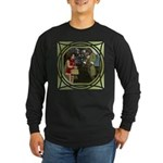 LRR - In the Forest Long Sleeve Dark T-Shirt