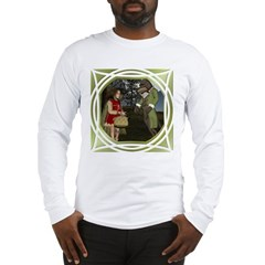 LRR - In the Forest Long Sleeve T-Shirt