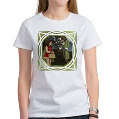 LRR - In the Forest Women's T-Shirt