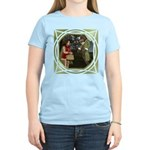 LRR - In the Forest Women's Light T-Shirt
