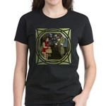 LRR - In the Forest Women's Dark T-Shirt