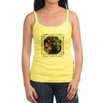 LRR - In the Forest Jr. Spaghetti Tank