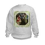 LRR - In the Forest Kids Sweatshirt