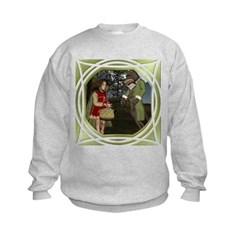 LRR - In the Forest Sweatshirt