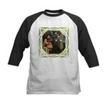 LRR - In the Forest Kids Baseball Jersey