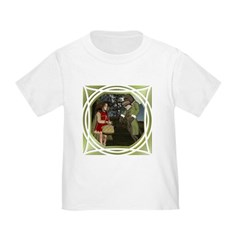 LRR - In the Forest T