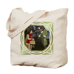 LRR - In the Forest Tote Bag