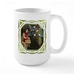 LRR - In the Forest Large Mug
