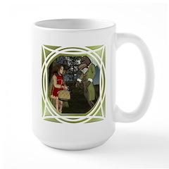 LRR - In the Forest Mug