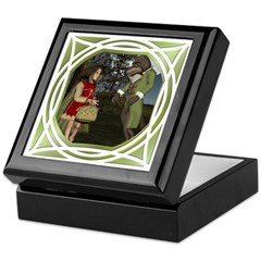 LRR - In the Forest Keepsake Box