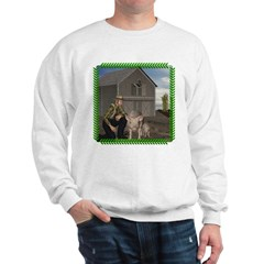 Old MacDonald Sweatshirt