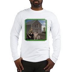 Old MacDonald Long Sleeve T-Shirt