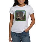 Old MacDonald Women's T-Shirt