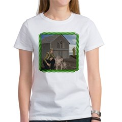 Old MacDonald Women's T-Shirt