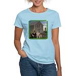 Old MacDonald Women's Light T-Shirt
