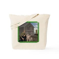 Old MacDonald Tote Bag