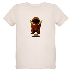 Pease Porridge Hot Dog T-Shirt