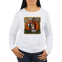 Peter, Peter Women's Long Sleeve T-Shirt