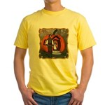 Peter, Peter Yellow T-Shirt