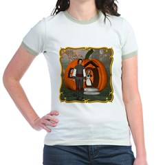 Peter, Peter Jr. Ringer T-Shirt