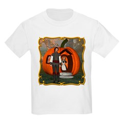 Peter, Peter Kids Light T-Shirt
