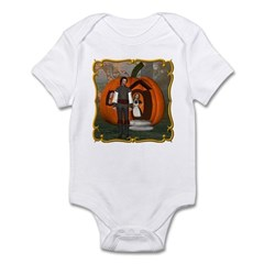 Peter, Peter Infant Bodysuit