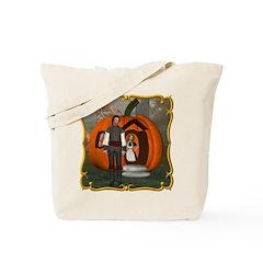 Peter, Peter Tote Bag