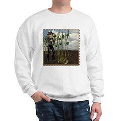 Peter Piper Sweatshirt