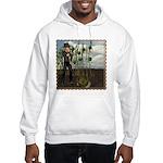 Peter Piper Hooded Sweatshirt