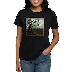 Peter Piper Women's Dark T-Shirt