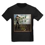 Peter Piper Kids Dark T-Shirt