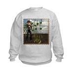 Peter Piper Kids Sweatshirt