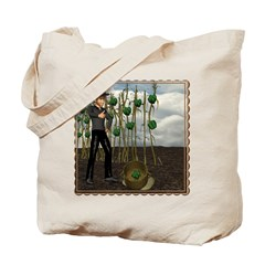 Peter Piper Tote Bag