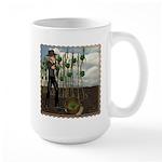 Peter Piper Large Mug