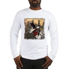 Prince Phillip Long Sleeve T-Shirt