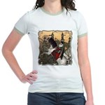 Prince Phillip Jr. Ringer T-Shirt