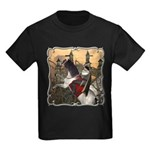 Prince Phillip Kids Dark T-Shirt