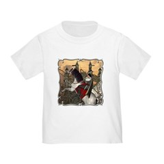 Prince Phillip Toddler T-Shirt