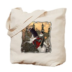 Prince Phillip Tote Bag